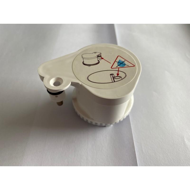 Détecteur à membrane pour Sanifloor