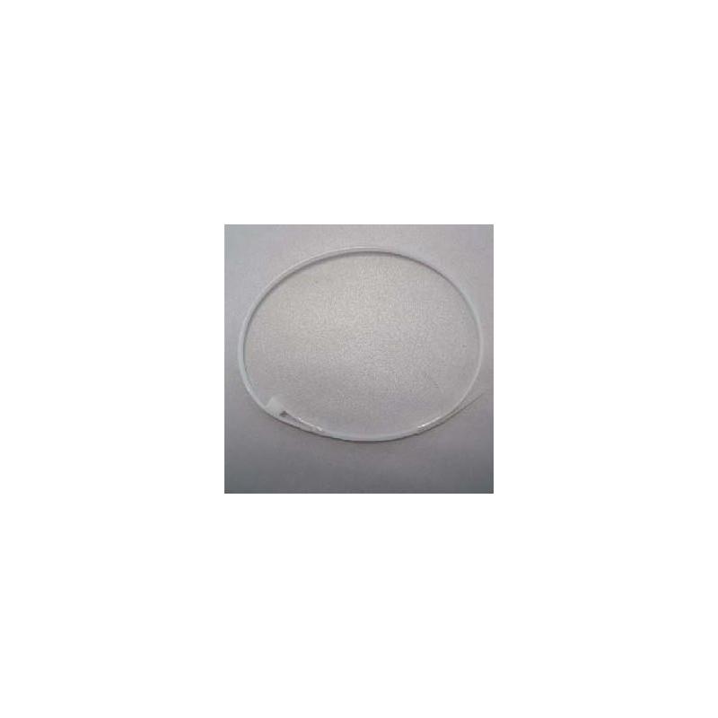 Collier plastique spécifique