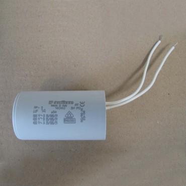 Condensateur 14µF