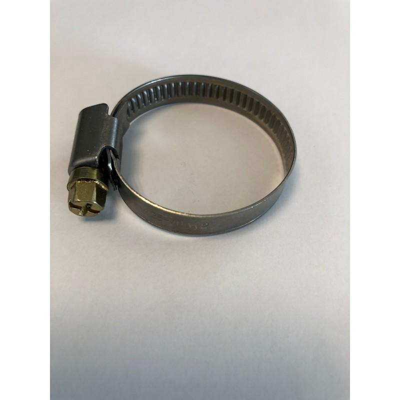 Collier à vis 25-40 mm