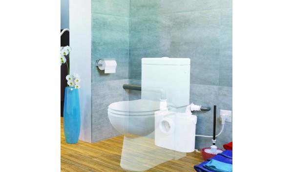 sanibroyeur. Black Bedroom Furniture Sets. Home Design Ideas